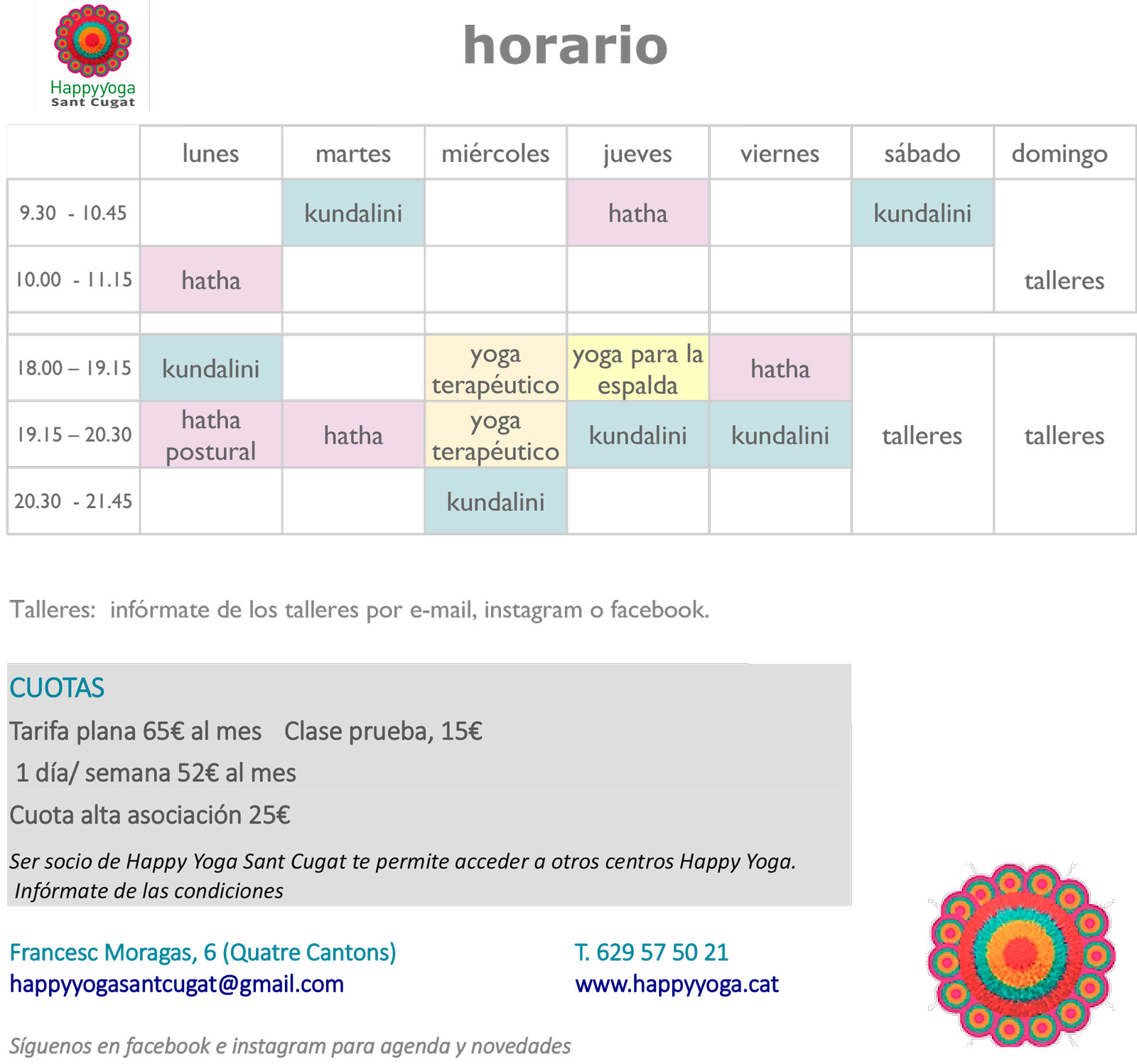 horario-2019-marz