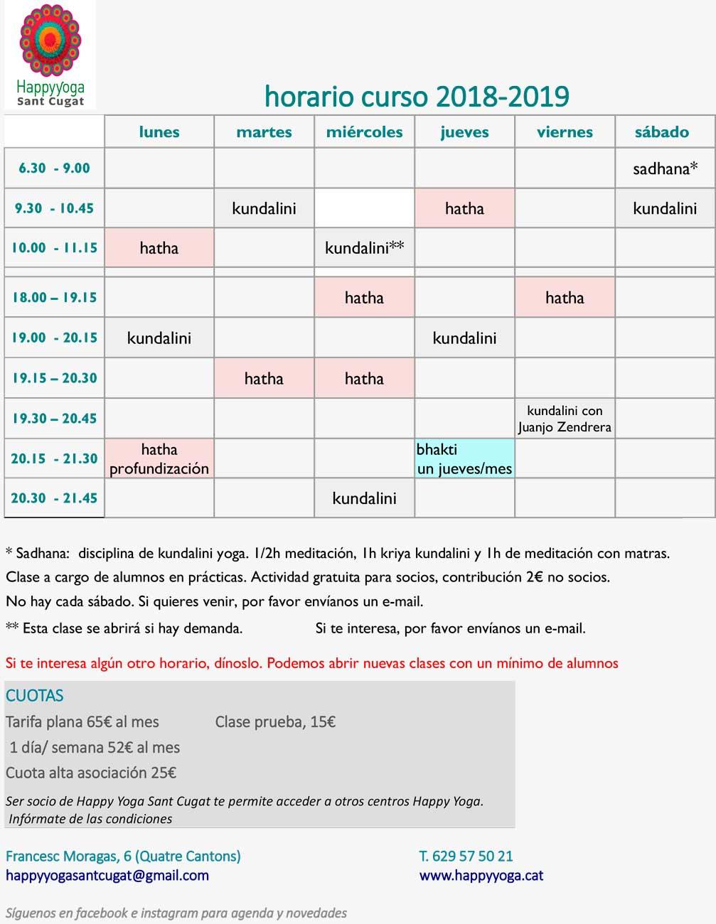 horario-curso-2018-2019-mod-nov