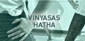 hatha vinyasas