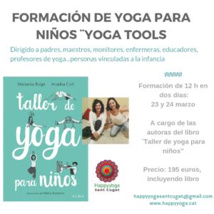 yoga tools marzo 2019